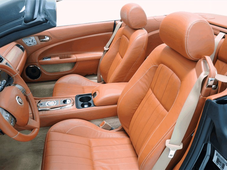 2010 Jaguar XKR by Startech 293929