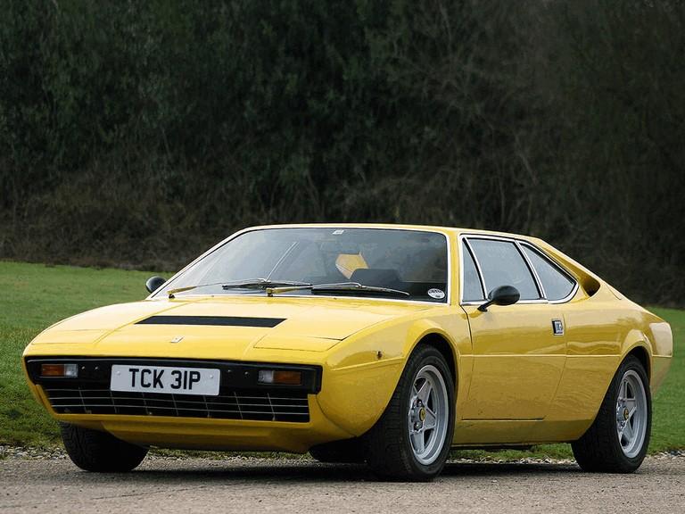 1974 Ferrari Dino 308 GT4 , Free high resolution car images