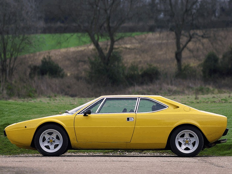 1974 Ferrari Dino 308 GT4 294256