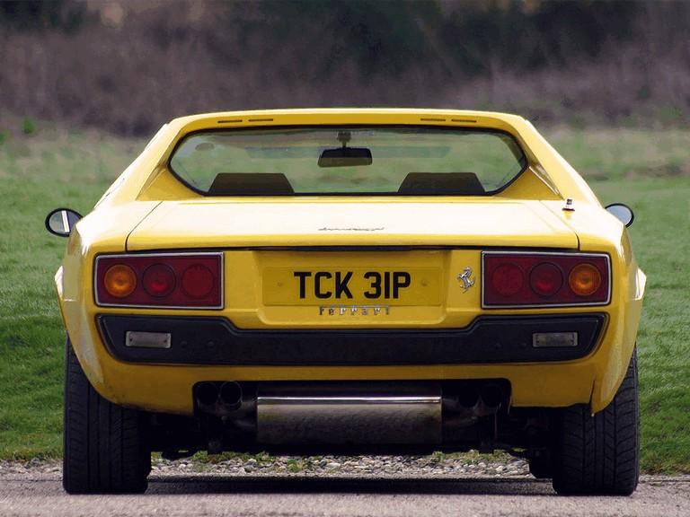 1974 Ferrari Dino 308 GT4 294257