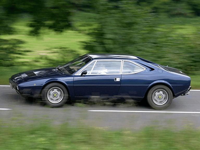 1974 Ferrari Dino 308 GT4 294258