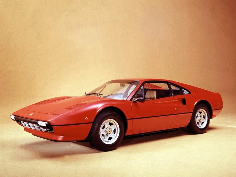 1981 Ferrari 308 GTBi 294270