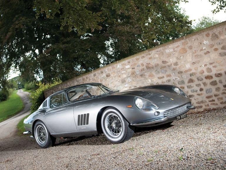 1965 Ferrari 275 GTB 6C Scaglietti Longnose 536619