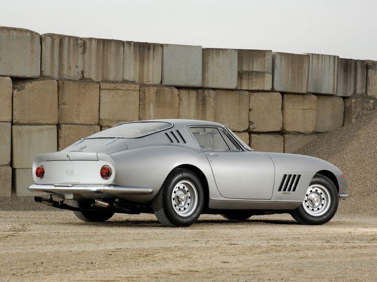 1965 Ferrari 275 GTB 6C Scaglietti Longnose 536621
