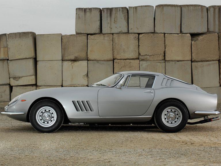 1965 Ferrari 275 GTB 6C Scaglietti Longnose 536622