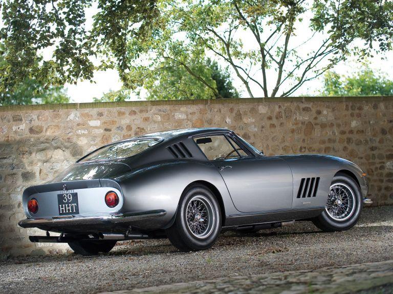 1965 Ferrari 275 GTB 6C Scaglietti Longnose 536623