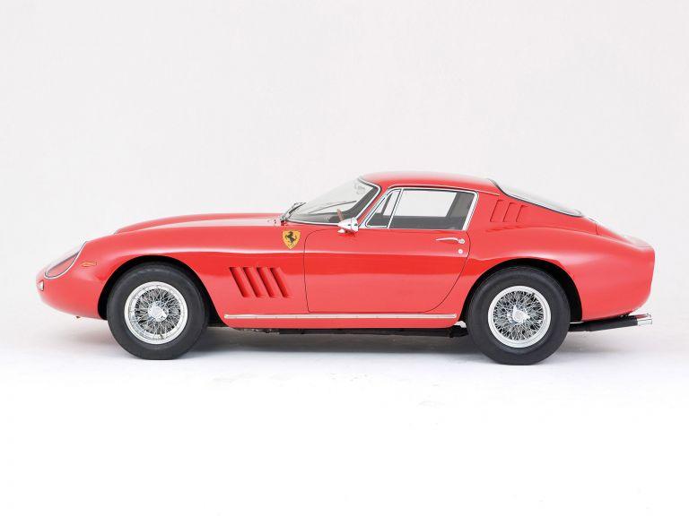 1965 Ferrari 275 GTB 6C Scaglietti Longnose 536625
