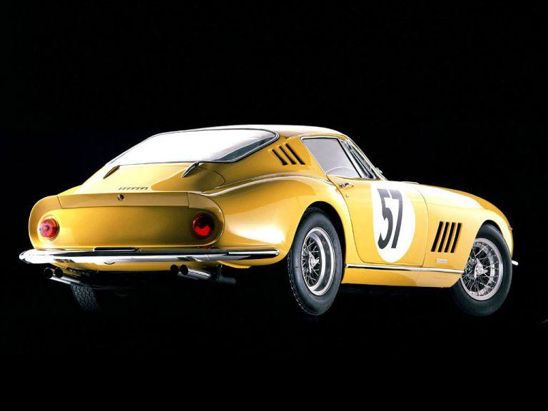 1965 Ferrari 275 GTB 6C Scaglietti Longnose 536627