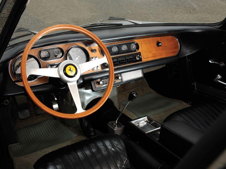 1965 Ferrari 275 GTB 6C Scaglietti Longnose 536628