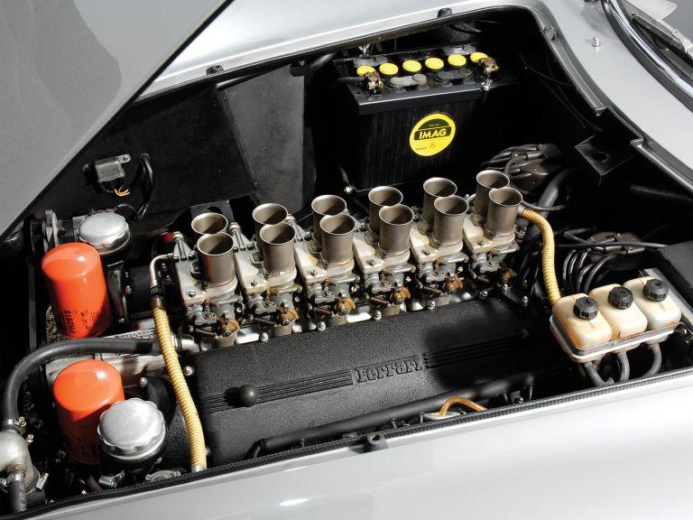 1965 Ferrari 275 GTB 6C Scaglietti Longnose 536631