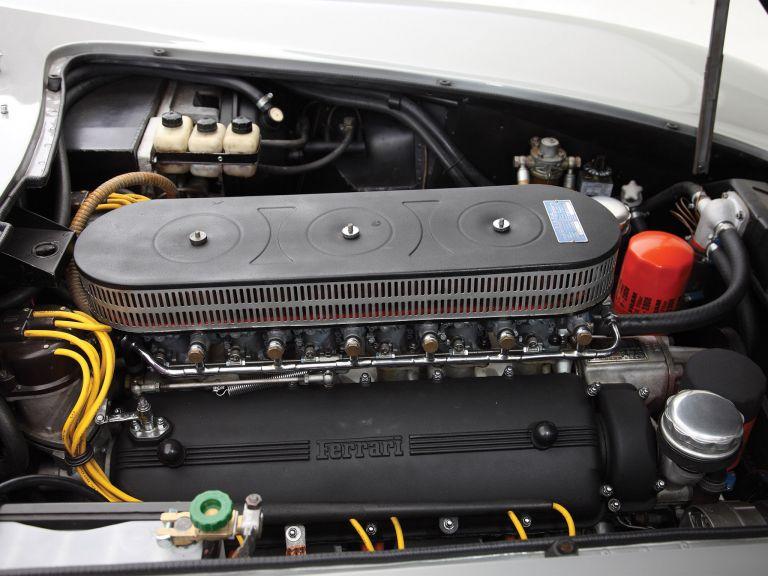 1965 Ferrari 275 GTB 6C Scaglietti Longnose 536632