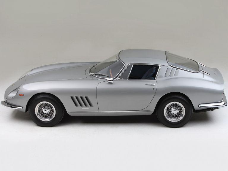 1965 Ferrari 275 GTB 6C Scaglietti Longnose 536637