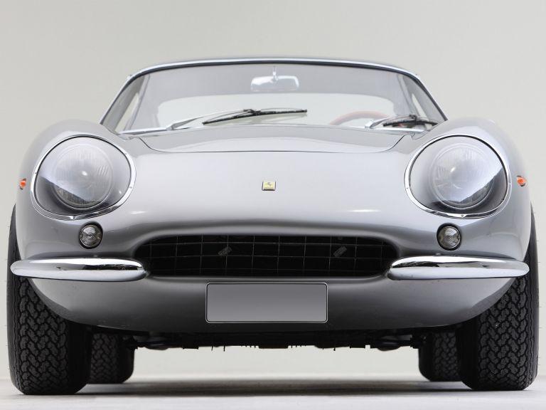 1965 Ferrari 275 GTB 6C Scaglietti Longnose 536639