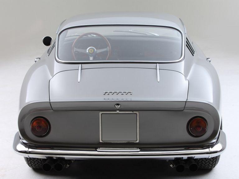 1965 Ferrari 275 GTB 6C Scaglietti Longnose 536641