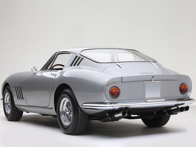 1965 Ferrari 275 GTB 6C Scaglietti Longnose 536642