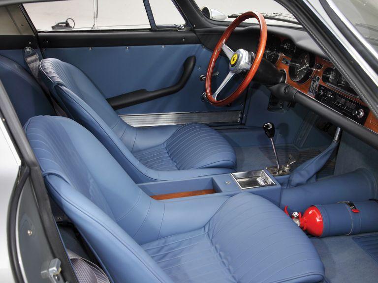 1965 Ferrari 275 GTB 6C Scaglietti Longnose 536643