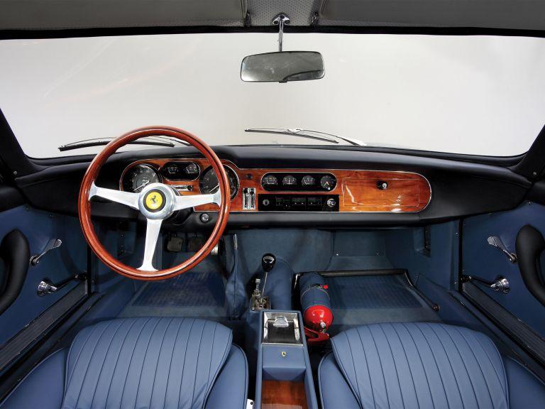 1965 Ferrari 275 GTB 6C Scaglietti Longnose 536644
