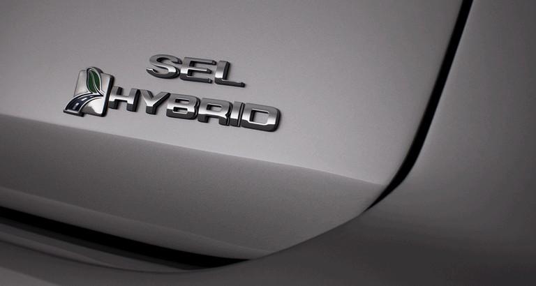 2010 Ford C-max Hybrid 294304
