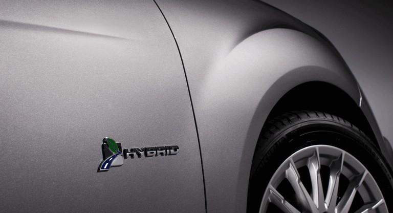 2010 Ford C-max Hybrid 294305