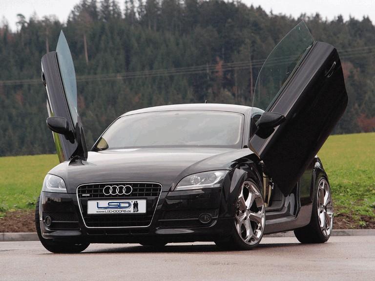 2004 Audi TT ( 8J ) by LSD 294463