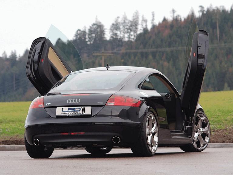 2004 Audi TT ( 8J ) by LSD 294464
