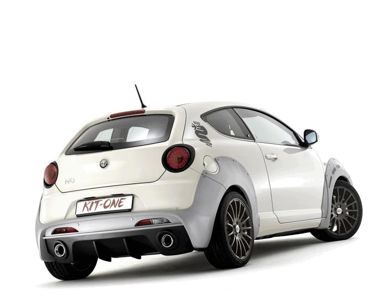 2010 Alfa Romeo MiTo Kit One Magneti Marelli Elaborazione 294467