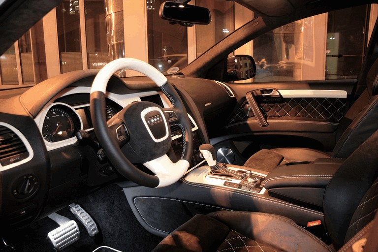2011 Audi Q7 by Anderson Germany 294518
