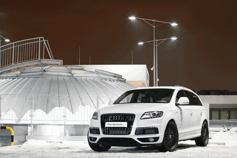 2011 Audi Q7 by MR Car Design 294522