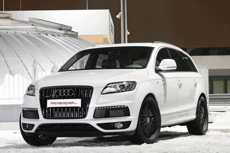 2011 Audi Q7 by MR Car Design 294523