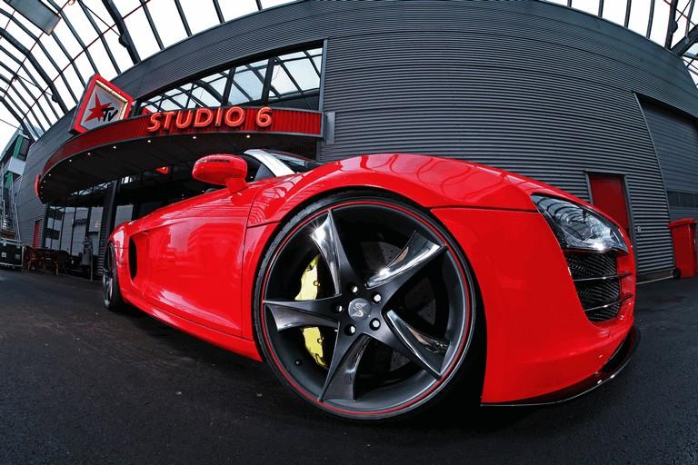 2011 Audi R8 by Sport Wheels 294544
