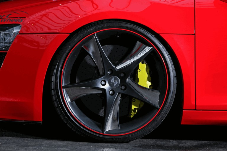 2011 Audi R8 by Sport Wheels 294546