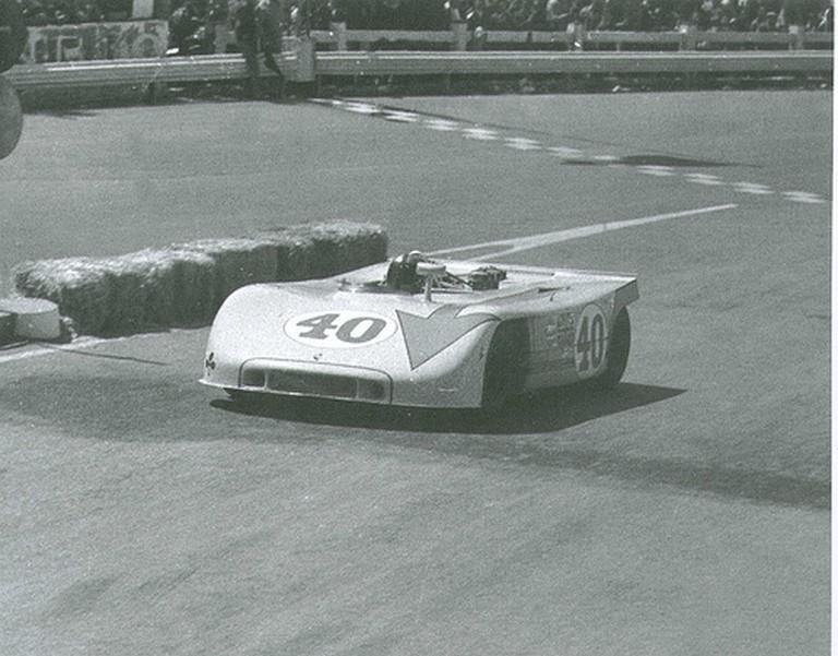 1970 Porsche 908 195031