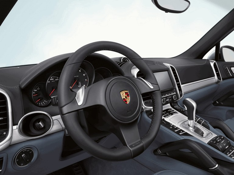 2011 Porsche Cayenne 294787