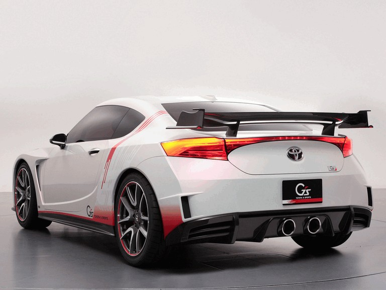 2010 Toyota FT-86G sports concept 294855