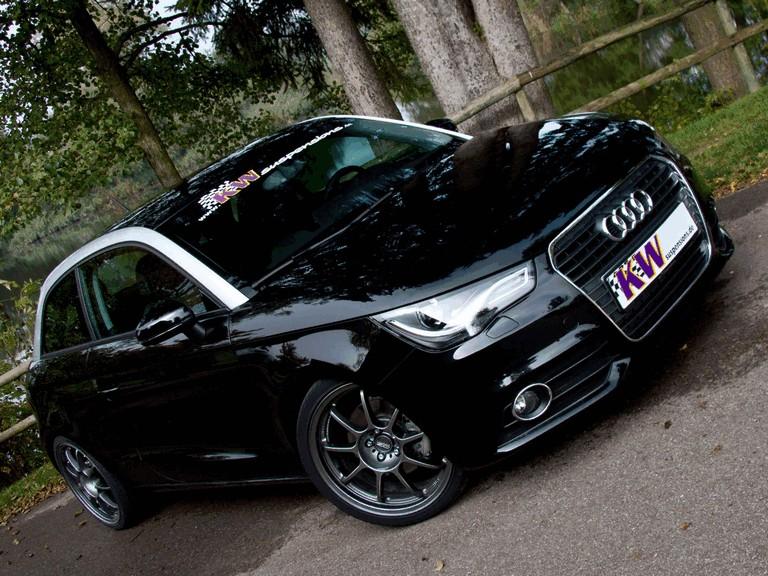 2010 Audi A1 by KW 294871