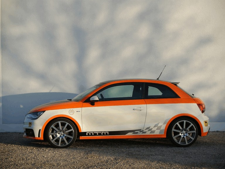 2010 Audi A1 by MTM 294873