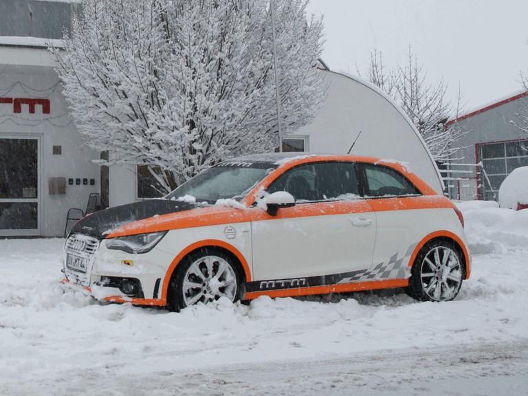 2010 Audi A1 by MTM 294876