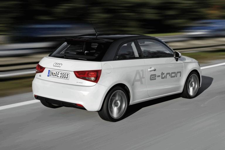 2010 Audi A1 e-tron concept 294880