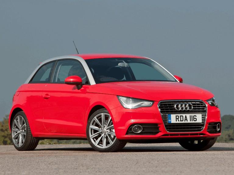 2010 Audi A1 TDi - UK version 294899
