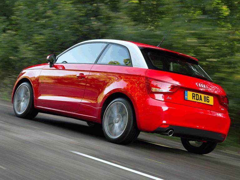 2010 Audi A1 TDi - UK version 294902