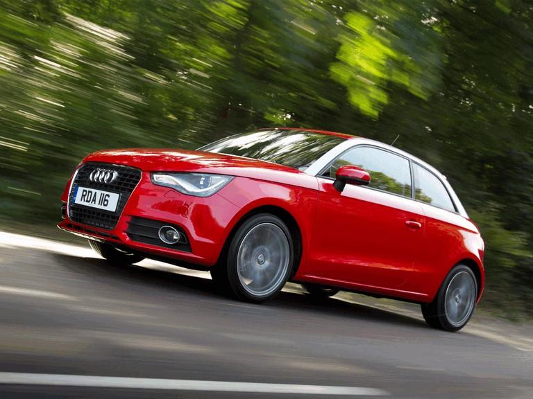 2010 Audi A1 TDi - UK version 294905