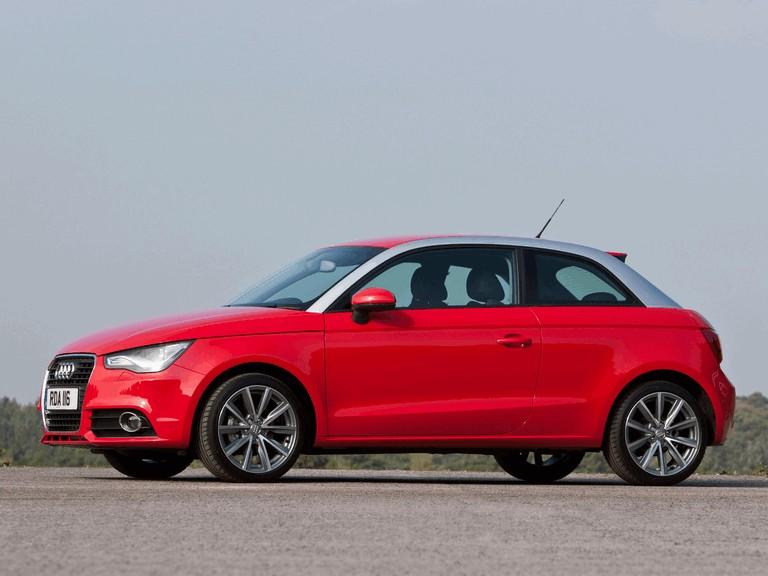 2010 Audi A1 TDi - UK version 294906