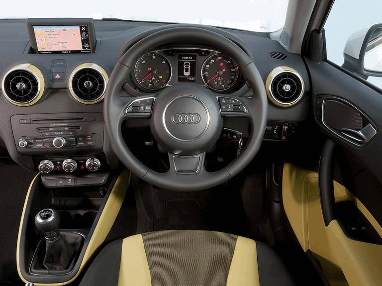 2010 Audi A1 TDi - UK version 294908