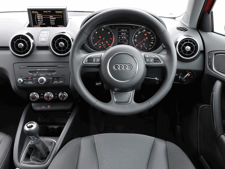 2010 Audi A1 TDi - UK version 294909