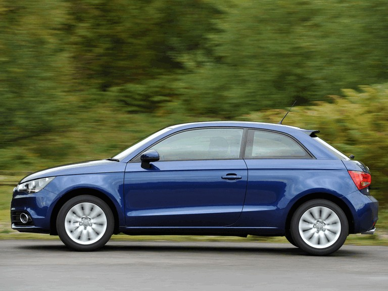 2010 Audi A1 TFSi - UK version 294914
