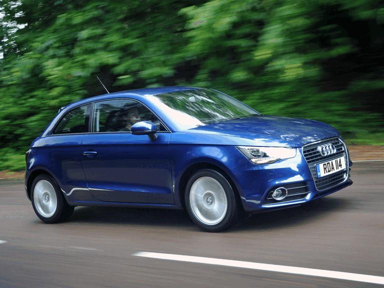 2010 Audi A1 TFSi - UK version 294915