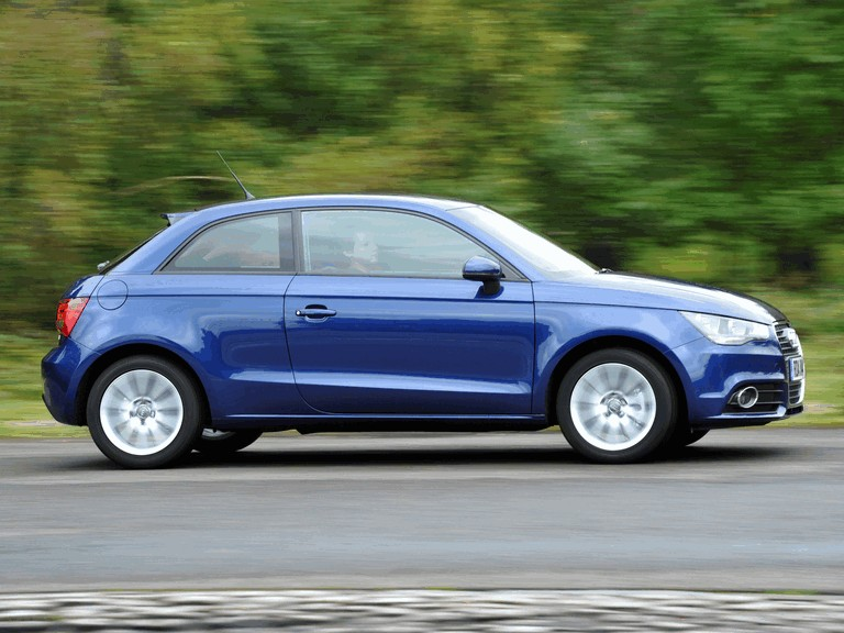 2010 Audi A1 TFSi - UK version 294917