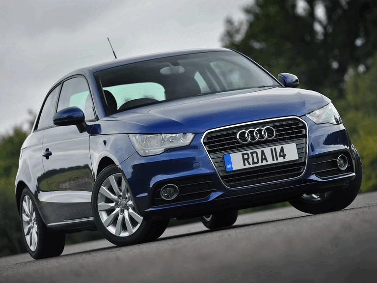 2010 Audi A1 TFSi - UK version 294919
