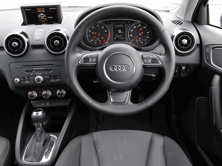 2010 Audi A1 TFSi - UK version 294923