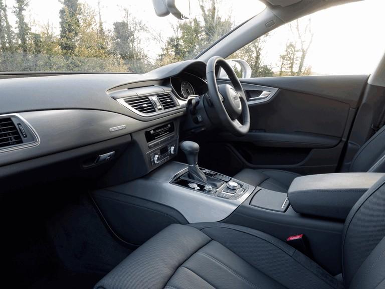 2010 Audi A7 Sportback 3.0 TDi - UK version 294940